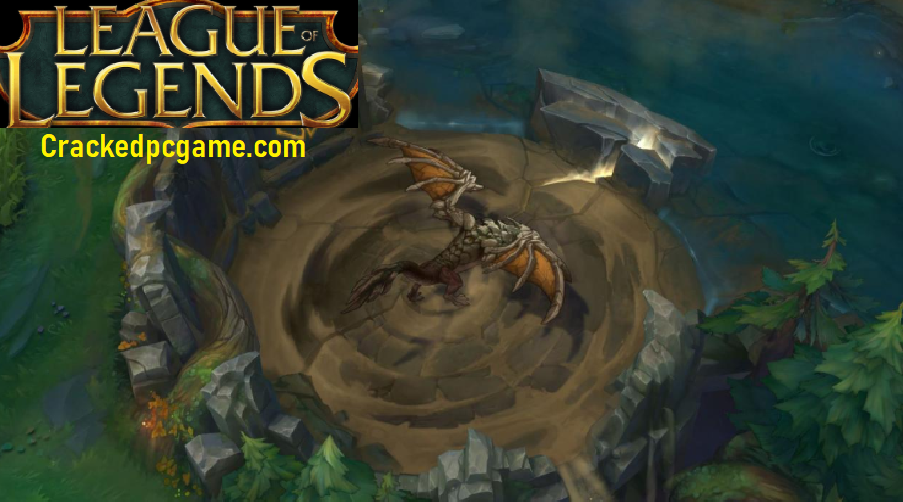 League of Legends Crack For Pc Download Free Game Full Torrent