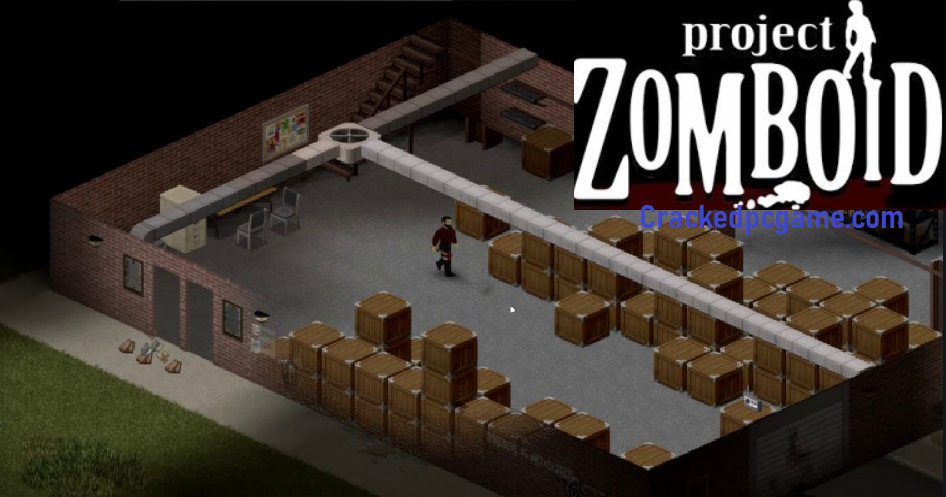 Project Zomboid Crack Free Download For Pc Game Full Torrent