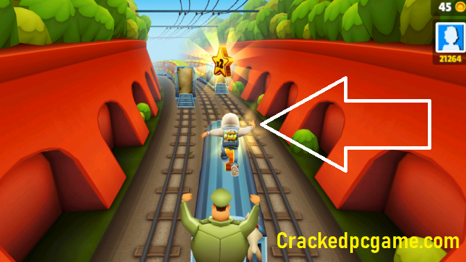 Subway Surfers Pc Download